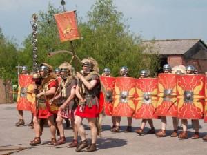 Roman Weekend 2008