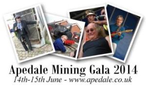 Apedale Gala 2014